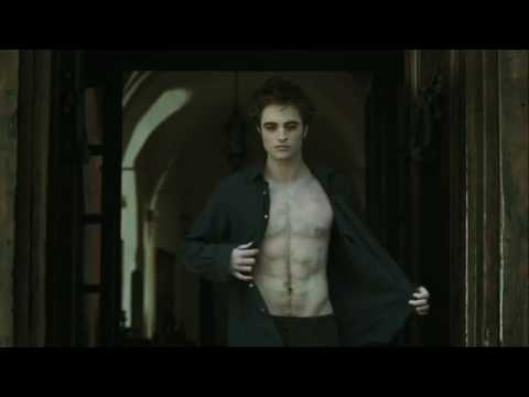 The Twilight Saga: New Moon - Full Trailer Italiano