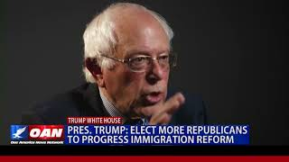 Democrats See Illegal Immigrants as Potential Voters, Push Open Borders