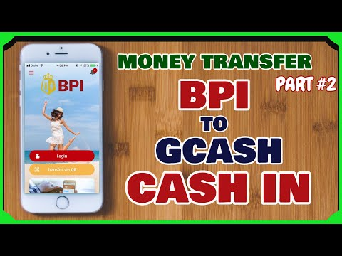 BPI to GCash: How to Load GCash from BPI - Investlibrary