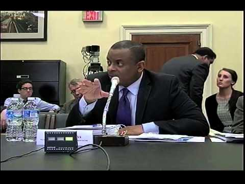 Hearing: Department of Transportation FY 2016 Budget (EventID=102995)