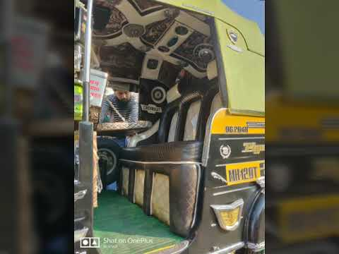 BEST MODIFIED AUTORICKSHAW