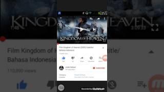 Video Kingdom of Heaven (2005) Subtitle Bahasa Indonesia download MP3, 3GP, MP4, WEBM, AVI, FLV Maret 2018