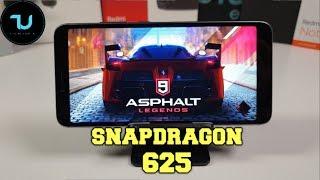 snapdragon 625 gaming test in 2019? PUBG/Ark/Asphalt 9/Adreno 506 revisited