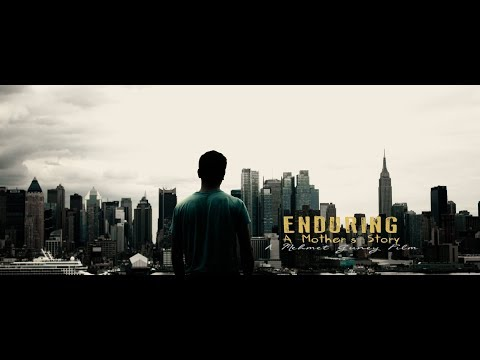 Enduring A mother's story OFFICIAL TRAILER