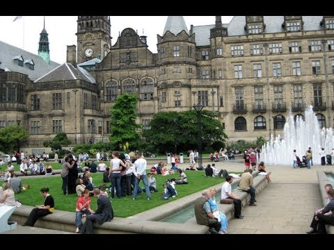 10 Best Tourist Attractions in Sheffield, UK