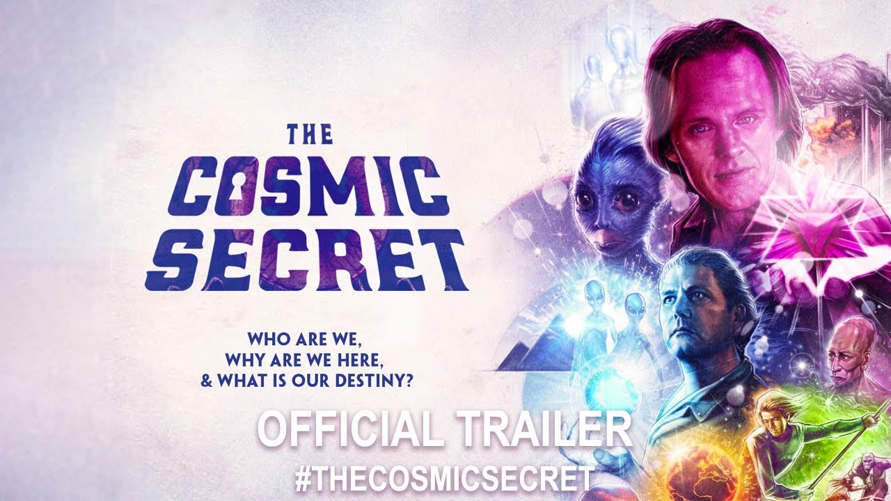 Voir The Cosmic Secret Film complet