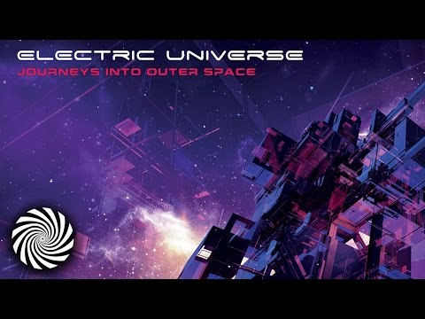 Electric Universe - Psystep (Stellar Mix)