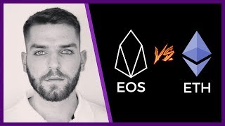 EOS (EOS) vs. Ethereum (ETH) | Is It Still A Competition?