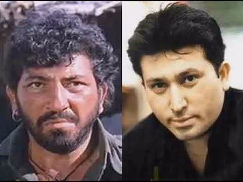 Image result for Amjad Khan – Shadab Khan