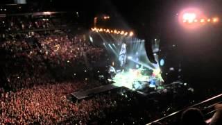 Foo Fighters Live 'Intro / Everlong' 10.5.15 Bridgestone Arena Nashville, TN