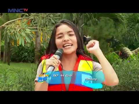 Tantangan Water Estafet with Erica Putri dan Adelia Monthe  - Let's Get Wet Part 1(14/1)