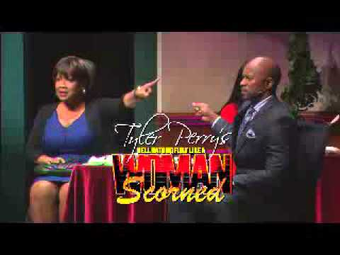 Tyler perry new stage play dramatic youtube