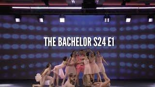 THE BACHELOR S24 EP 1 | INMOTION PERFORMING ARTS STUDIO