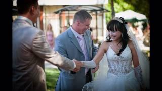 Свадьба Марии и Федора. 28 августа 2010