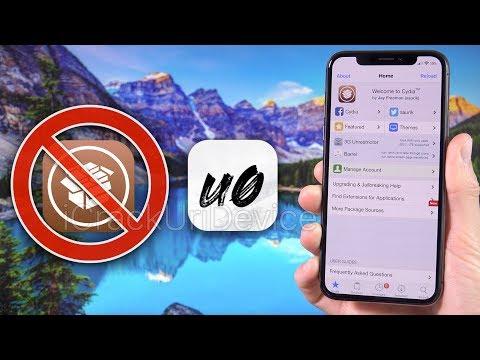 iOS 12.4 Jailbreak - How to Fix Unc0ver Crashing & Issues! (iOS 12.4.1 OTA)