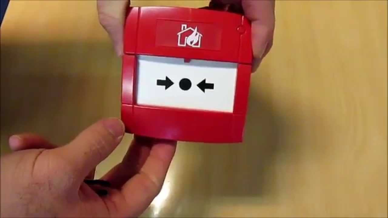 How To Reset A Call Point