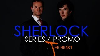 "Sherlock Series 4 Promo #5: ""The Heart"""