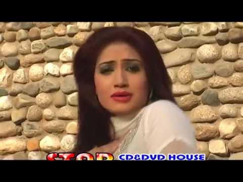Hairaan Yama | Kiran Khan Pashto Movie Hit...