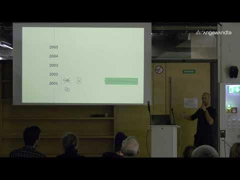All about Design Talk - Florian Wille (Gastvortrag)