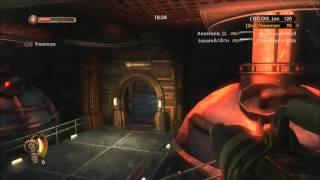 BIOSHOCK 2 - Multiplayer Gameplay (PC) 2015