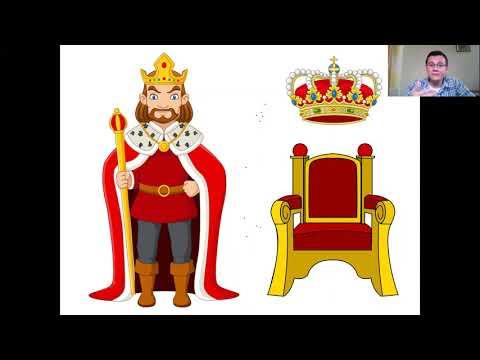 Los Tres Primeros Reyes De Israel