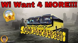 BREAKING NEWS   Several BUS Driver Drop 0UT For The Taxi Man Already! (Allegedly)