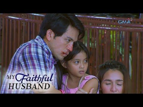 My Faithful Husband: Full Episode 39 (with English subtitles)