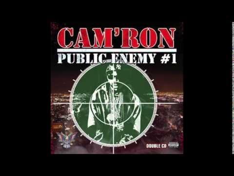 Cam'ron - Public Enemy #1 [full mixtape]