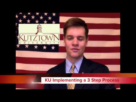 Kutztown University- New Tuition Per Credit Model- George Fladeland