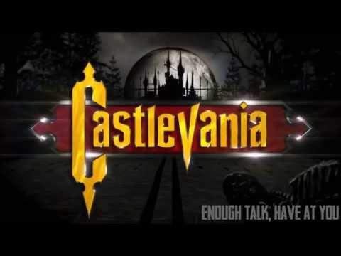 A Miserable Little Medley of Secrets - Castlevania Metal Medley [old]