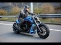 Night Rod special VRSCDX Harley Davidson NLC