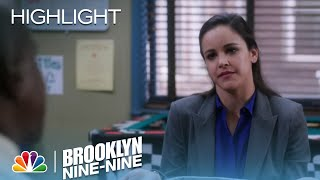 Brooklyn Nine-Nine - Terry and Amy's Extreme Diet (Episode Highlight)