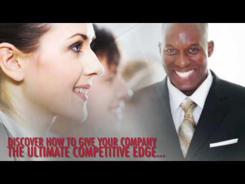 The Journey To Competitive Advantage Through Servant Leadership - Bill B. Flint Jr.