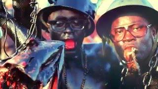Lavaman - Doh Look At We (Promo Video) [2016 Soca]