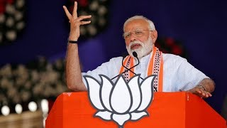 2019 Elections: PM Modi Addresses Rally in Banda, UP