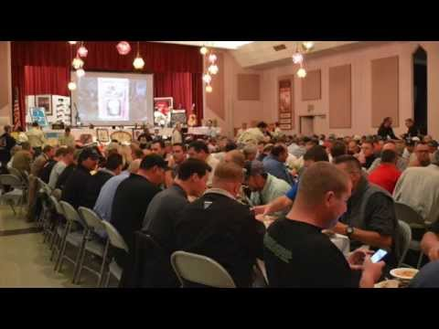 Duck's Unlimited - Milpitas Chapter 30th Dinner