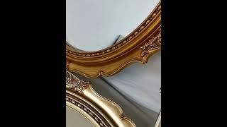 베네치안 거울 벽 걸이 욕실 이케아 빈티지 엔틱 앤틱 …