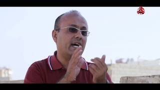 برنامج المغامر| الحلقة 13 |  فهد المخلافي