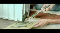 How to repair your rotten entrance door and frame!