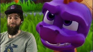WE ARE GAMING [SPYRO REIGNITED]