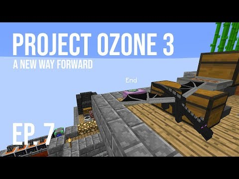 Project Ozone 3: A New Way Forward | Ep  7 | End Dragon