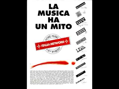 Radio Italia Network - Suburbia (12/1996)