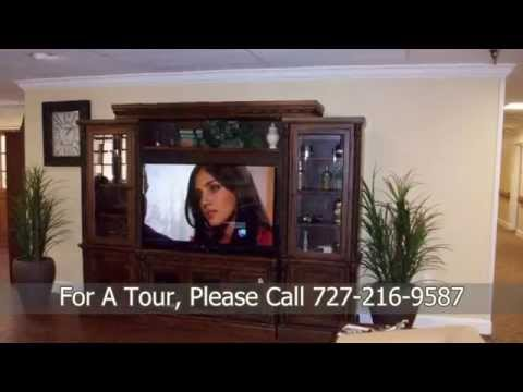 Grand Villa of Pinellas Park Assisted Living Pinellas Park FL | Florida| Assisted Living
