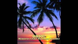 Play Memories (Jake Slazenger Remix)
