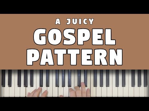 A Gospel Pattern That Will Transform Your Playing