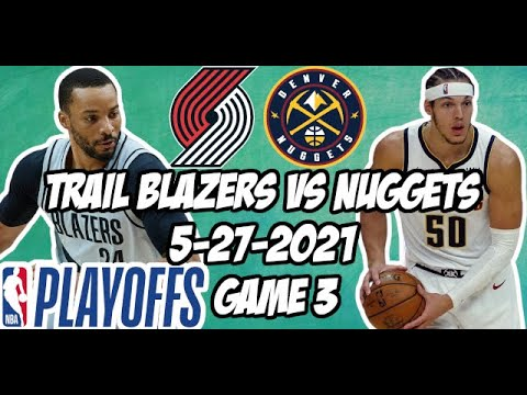 Thursday NBA Playoffs Betting Odds Game 3 Preview, Prediction for ...