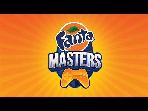 Fanta Masters thumbnail