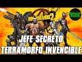 Borderlands 2 | Jefe secreto: Terramorfo