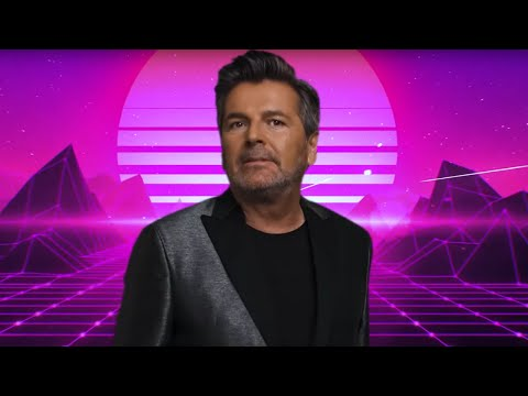Thomas Anders - Cosmic Rider