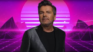 Thomas Anders - Cosmic Rider (Official Video)